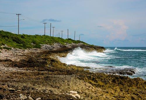 Cayman Island Tour