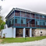 Pedros Castle