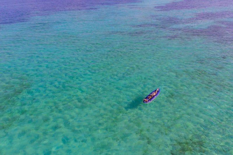 Kayak Rental Cayman