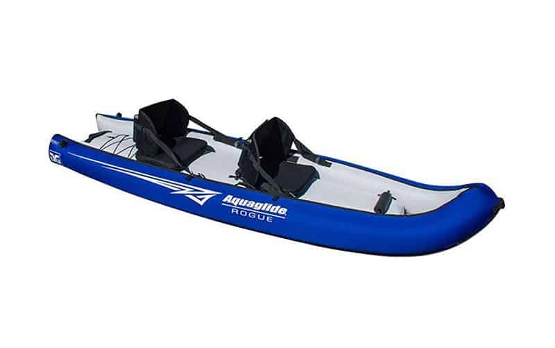 Easy Access Kayak Board