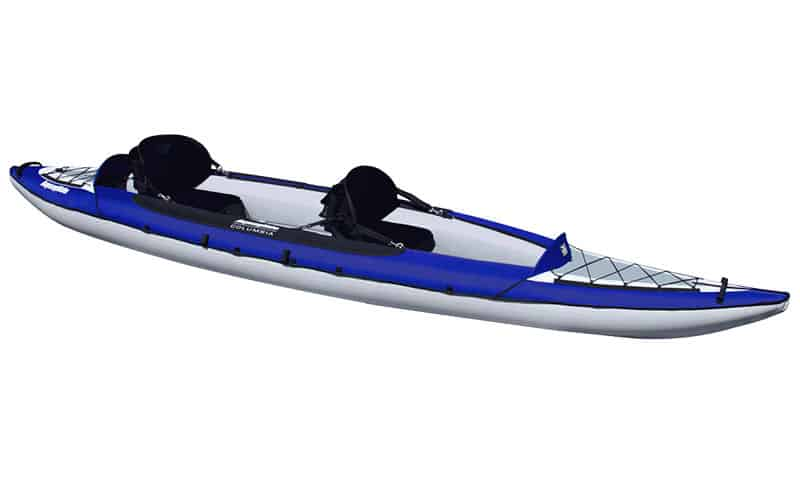 2 person Kayak Board