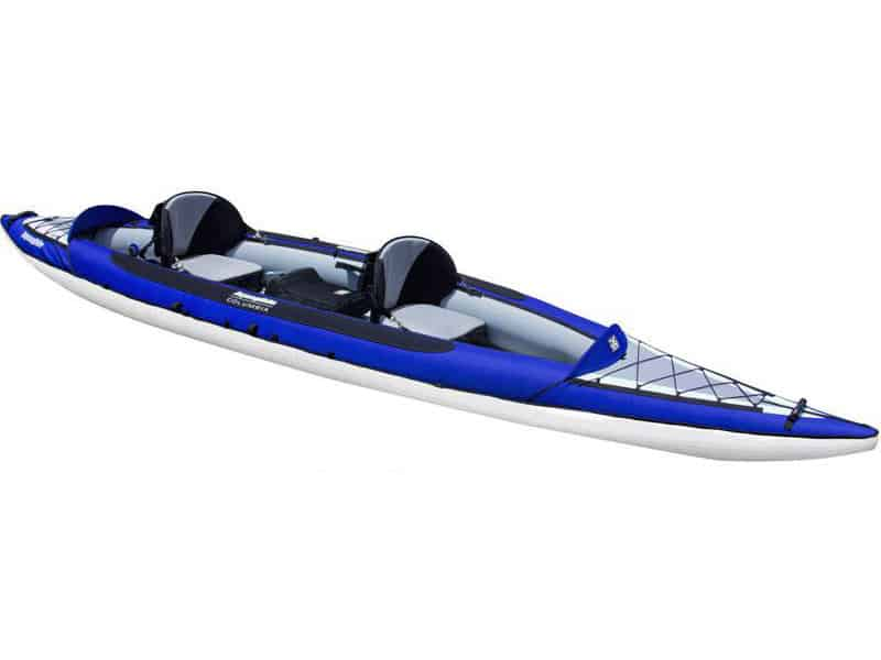 3 person Kayak Board