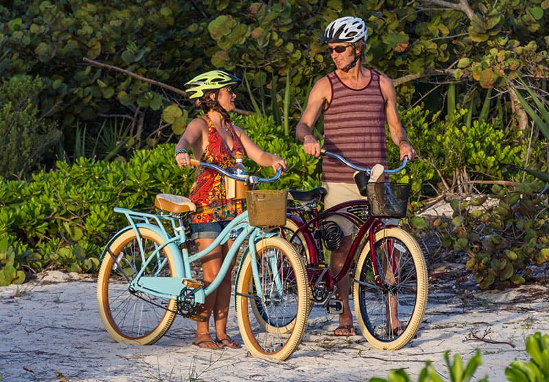 Bike Rentals Grand Cayman