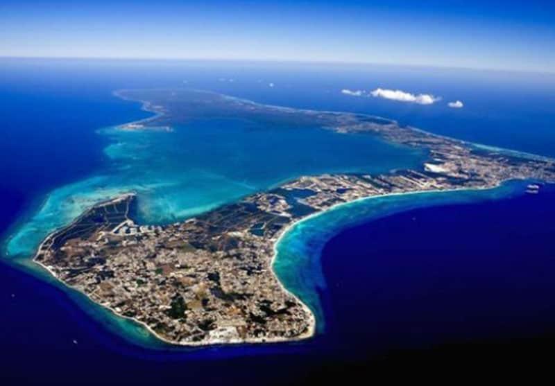 West Cayman Island Tours - Grand Cayman