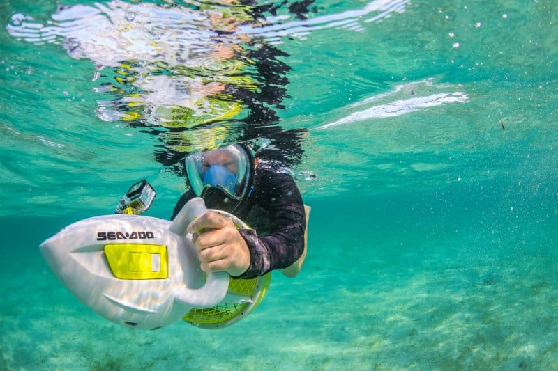 Cayman Islands Snorkeling Sites