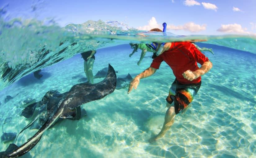 Snorkeling Sites