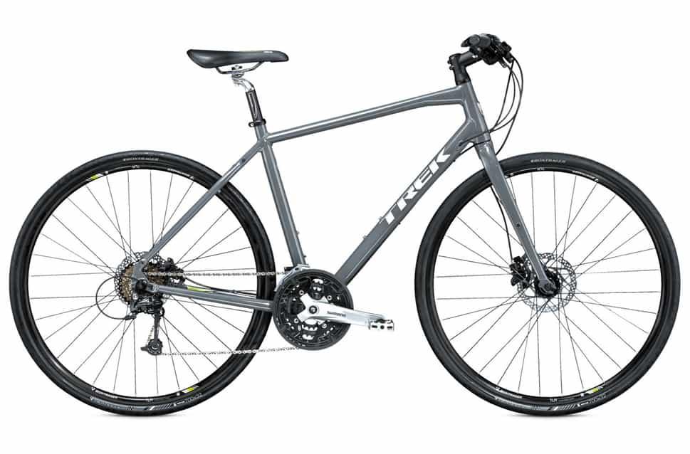 Hybrid Bike Cayman Rental