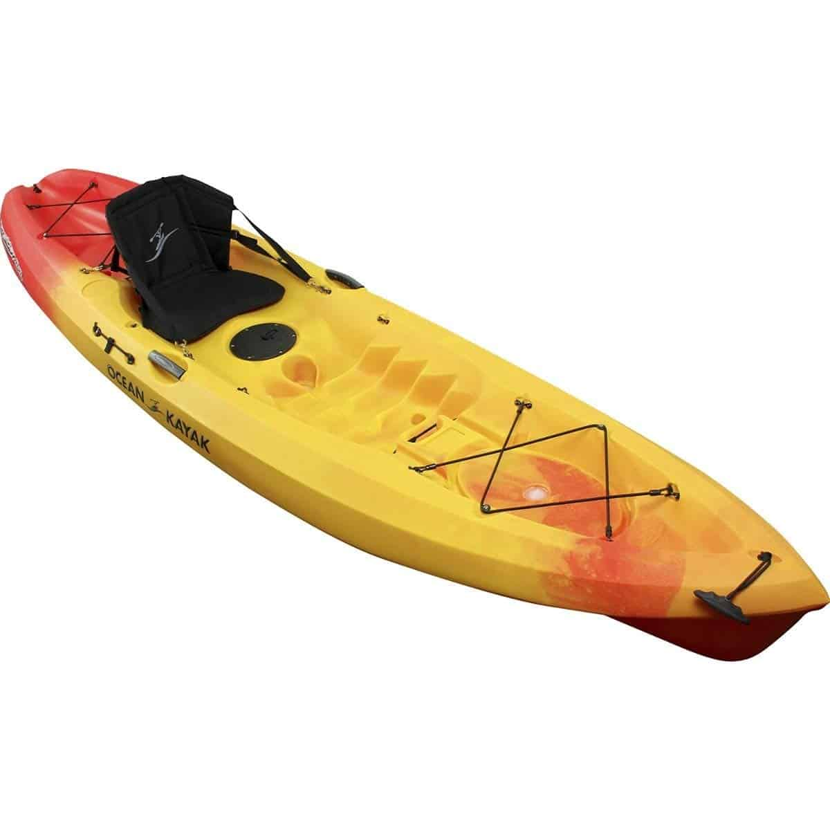 Single Kayak Rental Cayman